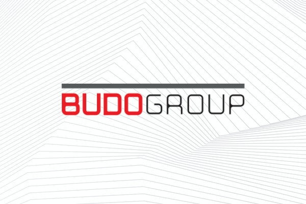Budo Group Logo
