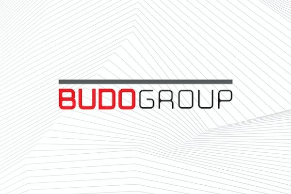 Budo Group Logo