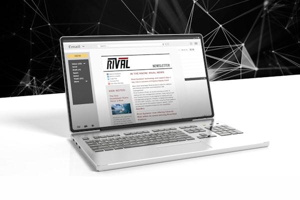 Rival Newsletter